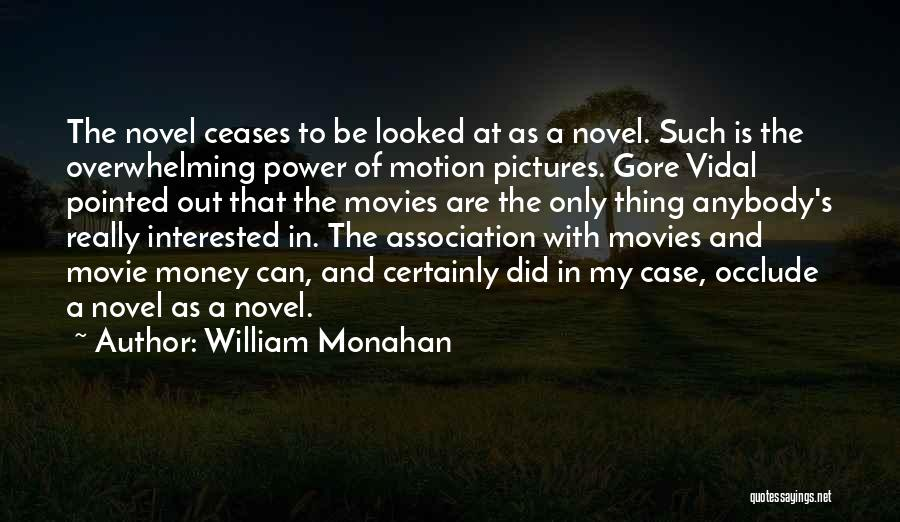 A-z Movie Quotes By William Monahan