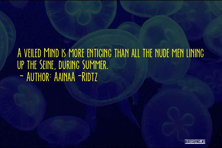 AainaA-Ridtz Quotes 1063132