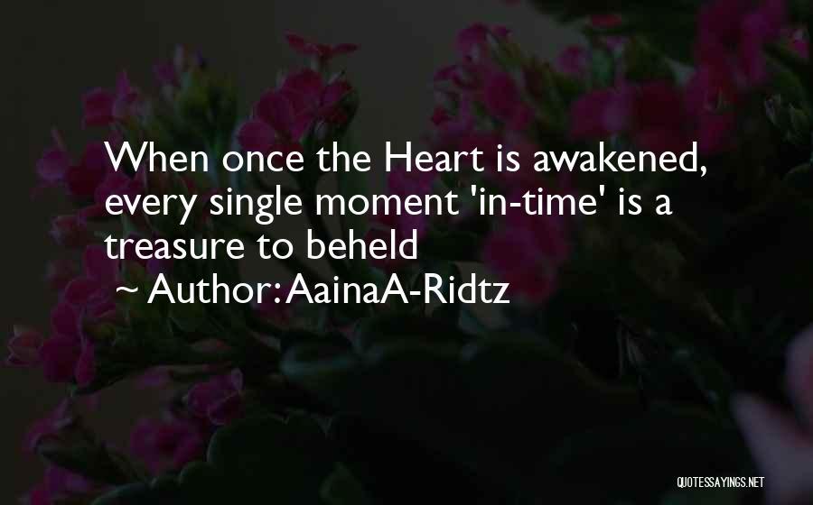 AainaA-Ridtz Quotes 1331737