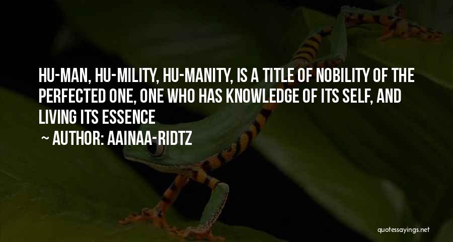 AainaA-Ridtz Quotes 1396517