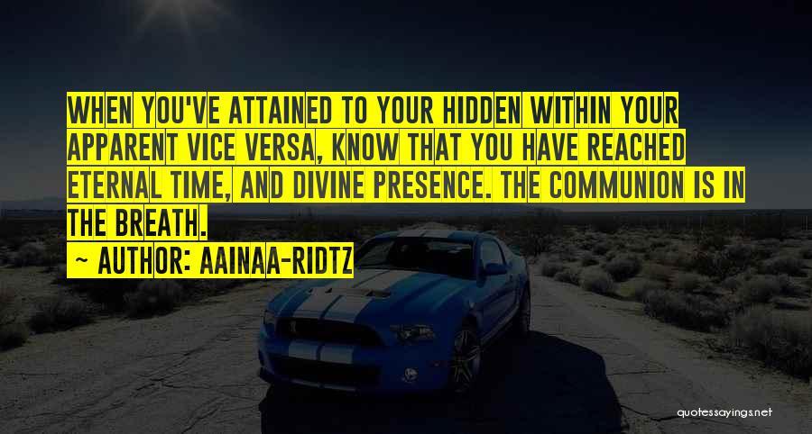 AainaA-Ridtz Quotes 1400340