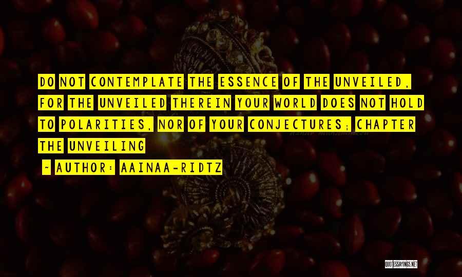 AainaA-Ridtz Quotes 1971826