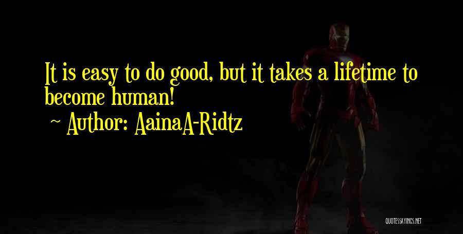AainaA-Ridtz Quotes 296742