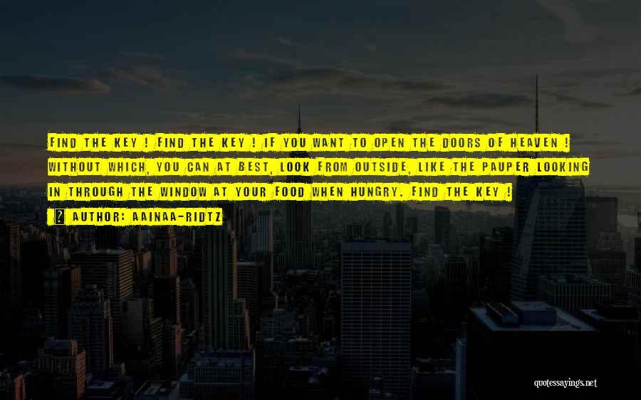 AainaA-Ridtz Quotes 849734