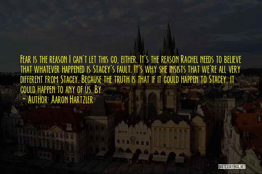 Aaron Hartzler Quotes 1872600