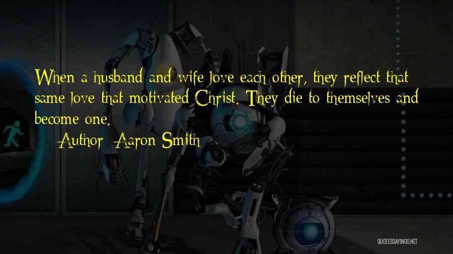 Aaron Smith Quotes 1736422