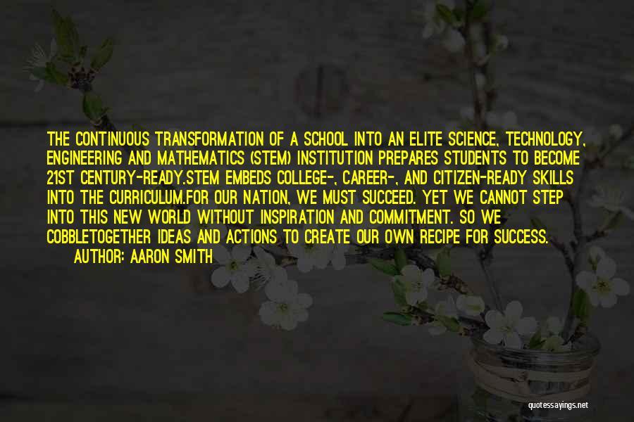 Aaron Smith Quotes 1743246