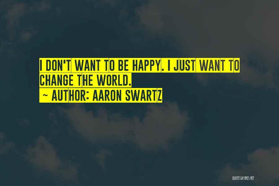 Aaron Swartz Quotes 1000051