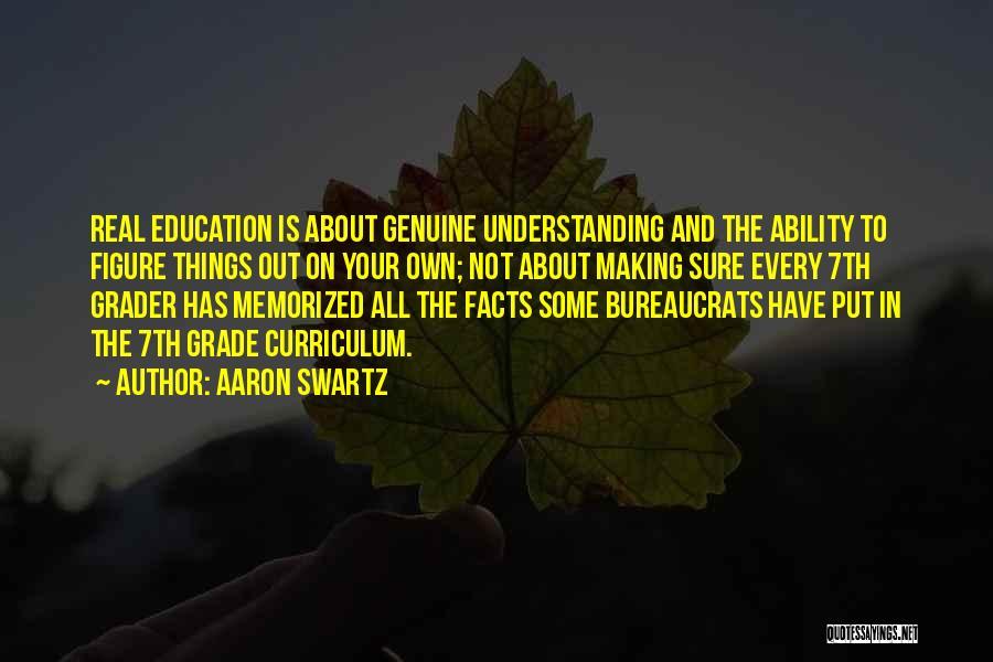 Aaron Swartz Quotes 155025