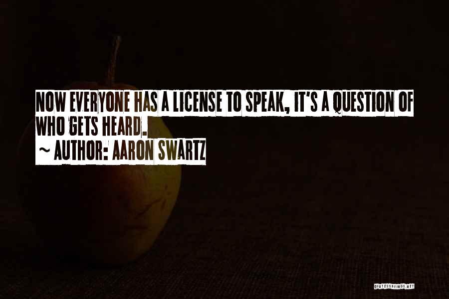 Aaron Swartz Quotes 1565052