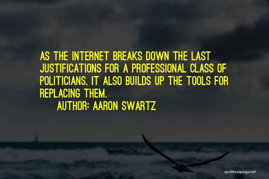 Aaron Swartz Quotes 1636191