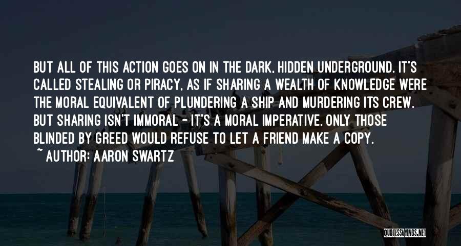 Aaron Swartz Quotes 1841032