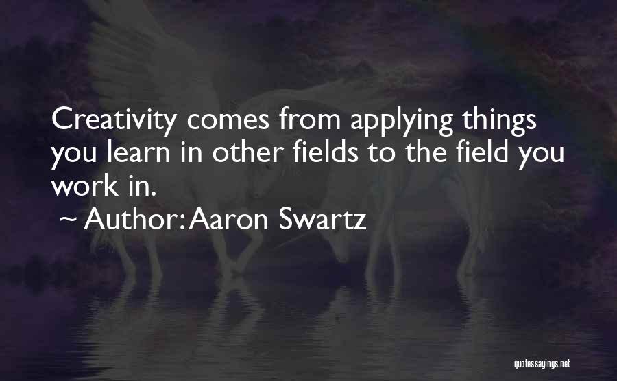 Aaron Swartz Quotes 2083372