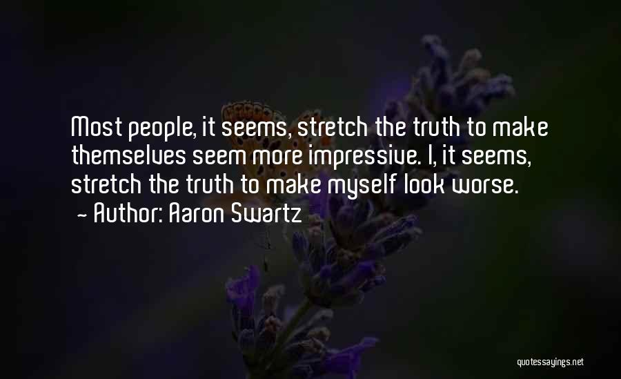 Aaron Swartz Quotes 2171856