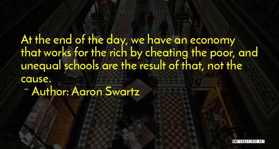 Aaron Swartz Quotes 332179