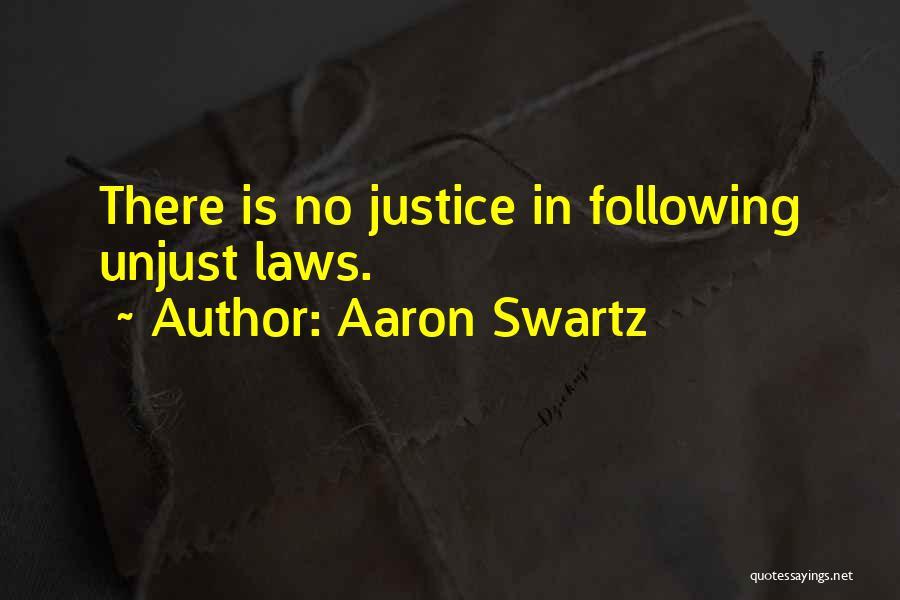 Aaron Swartz Quotes 596501
