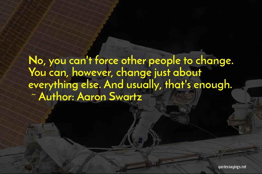 Aaron Swartz Quotes 674641