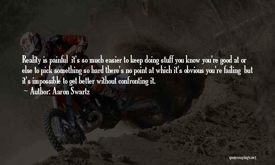 Aaron Swartz Quotes 825476