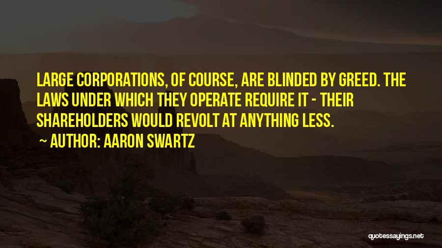 Aaron Swartz Quotes 833735