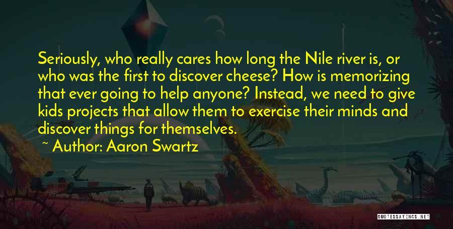 Aaron Swartz Quotes 95963