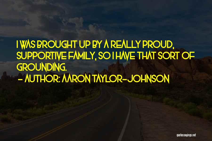 Aaron Taylor-Johnson Quotes 1540132