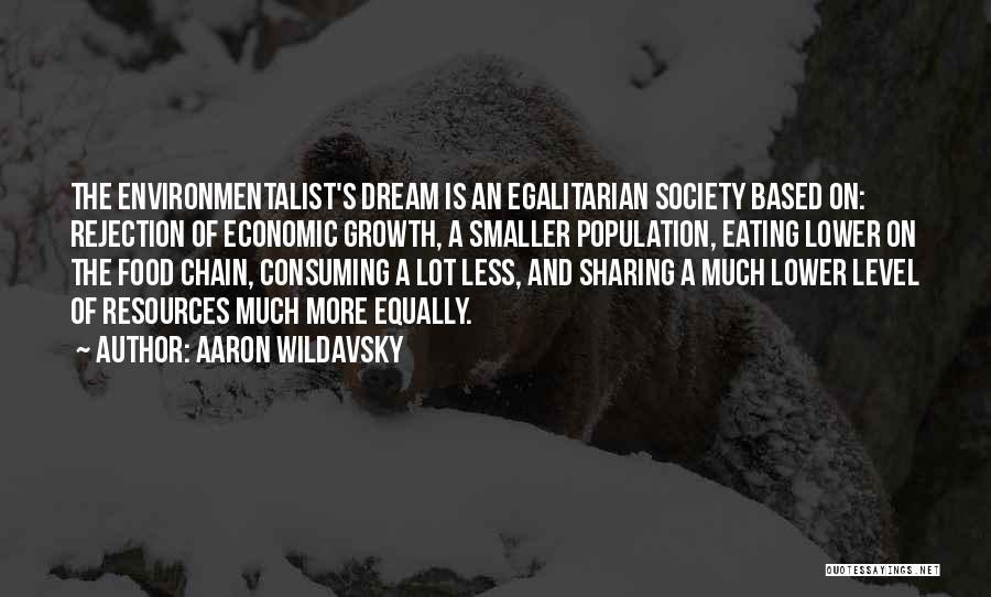 Aaron Wildavsky Quotes 896824
