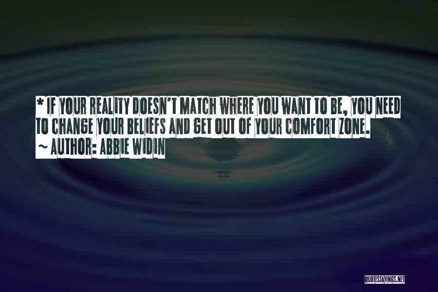 Abbie Widin Quotes 1489008