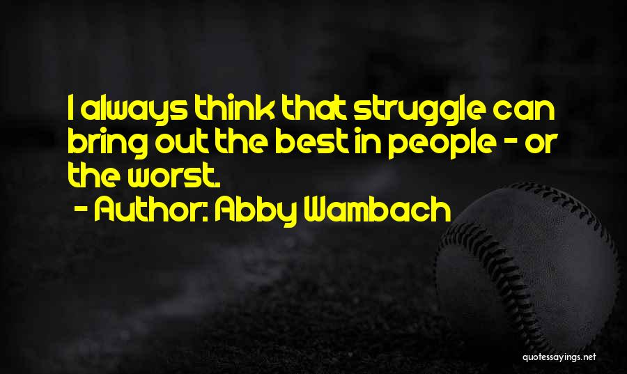 Abby Wambach Quotes 1146927