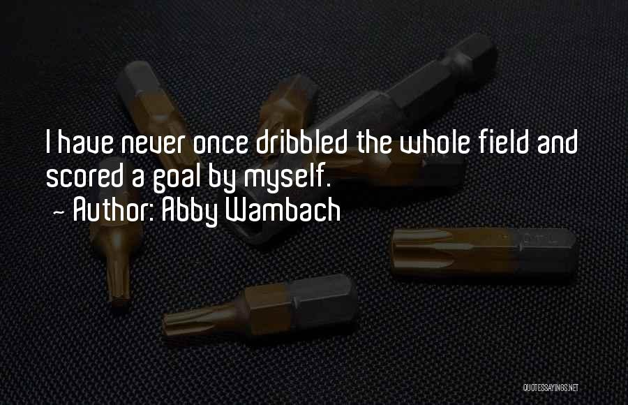 Abby Wambach Quotes 1241854