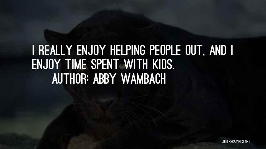 Abby Wambach Quotes 1261598