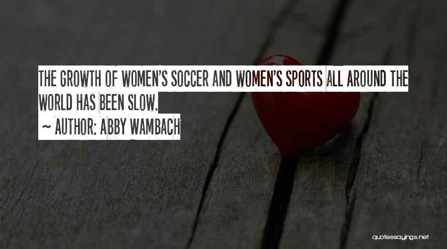 Abby Wambach Quotes 1331112