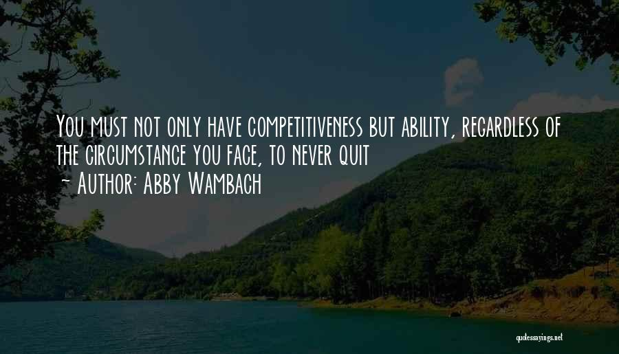 Abby Wambach Quotes 1415370