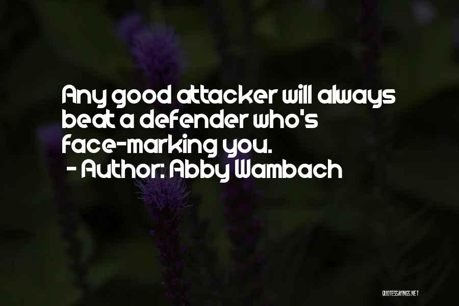 Abby Wambach Quotes 1570494