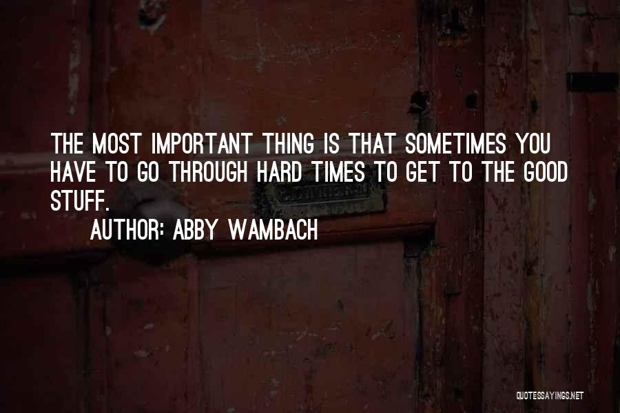 Abby Wambach Quotes 1630964