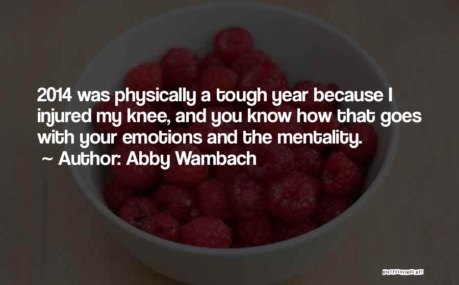 Abby Wambach Quotes 1703308
