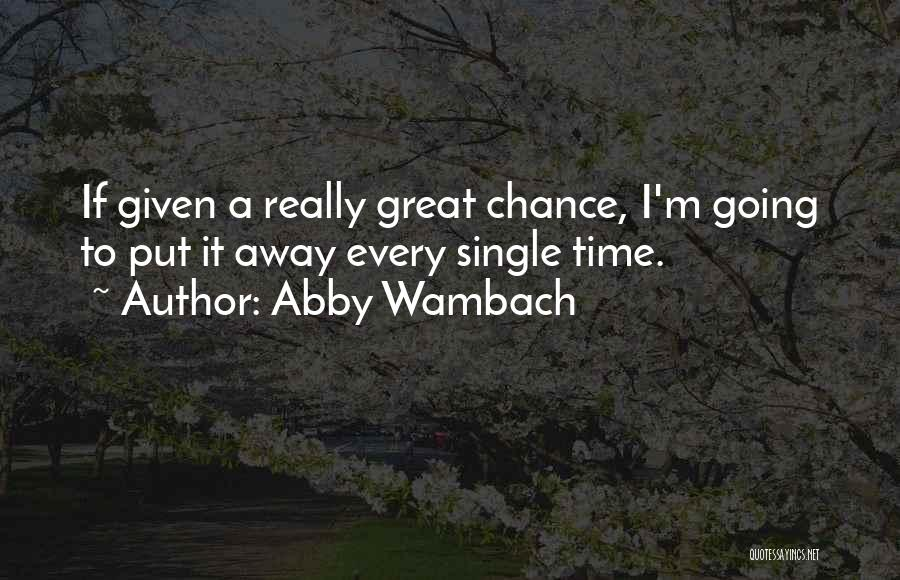 Abby Wambach Quotes 1783538