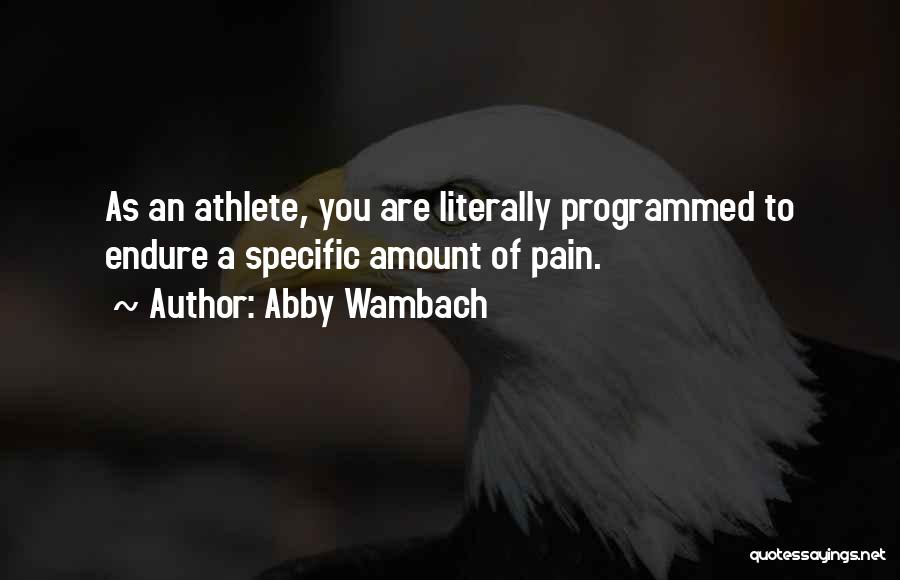 Abby Wambach Quotes 1982474