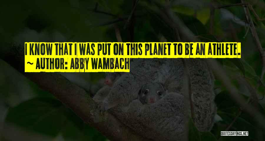 Abby Wambach Quotes 1986499