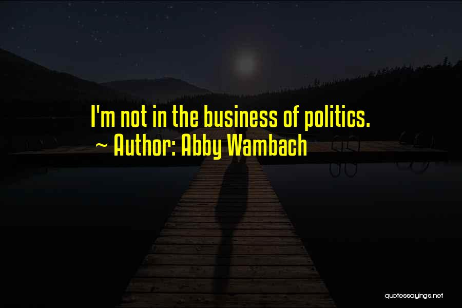 Abby Wambach Quotes 1989725
