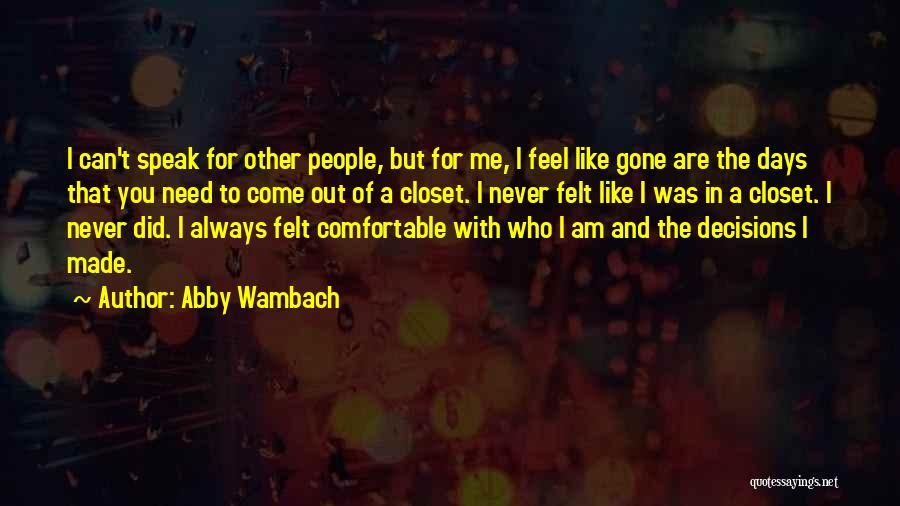 Abby Wambach Quotes 2004455