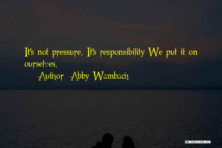 Abby Wambach Quotes 2044047