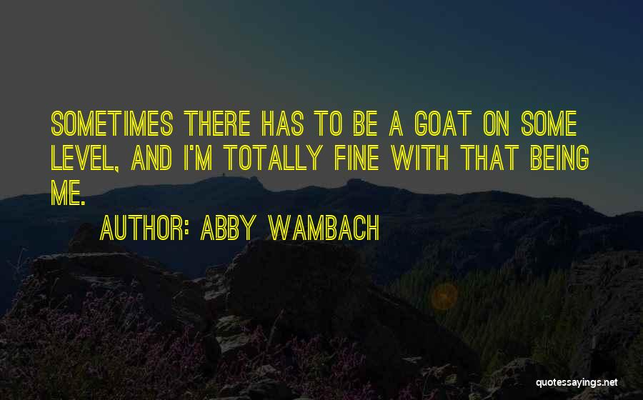 Abby Wambach Quotes 2052933