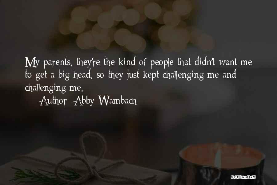 Abby Wambach Quotes 308400
