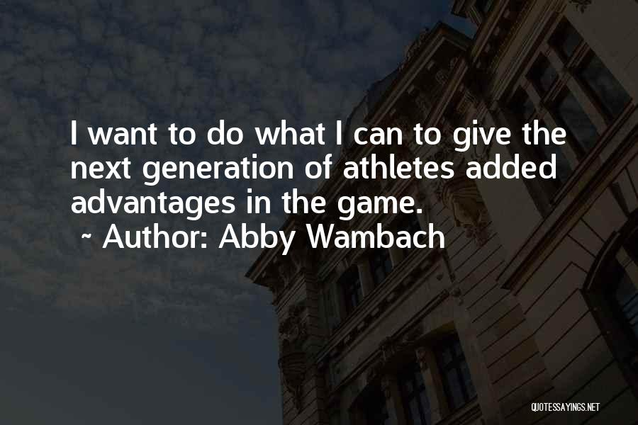 Abby Wambach Quotes 323046