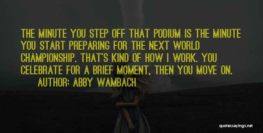 Abby Wambach Quotes 324949
