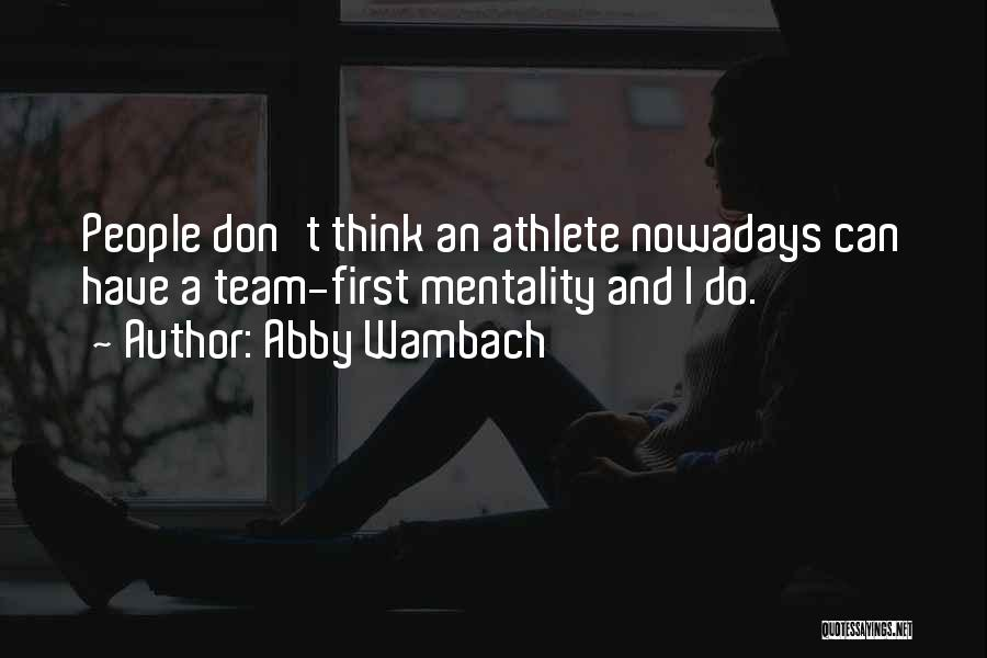 Abby Wambach Quotes 466482