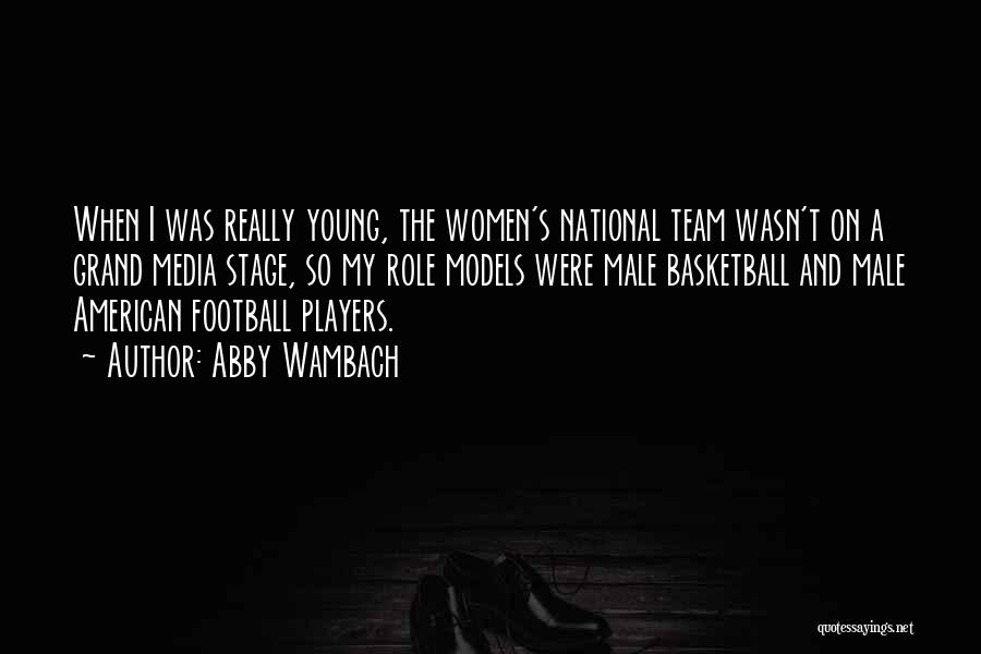 Abby Wambach Quotes 519168