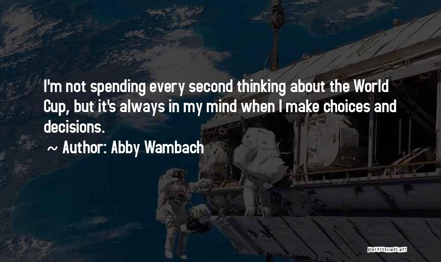 Abby Wambach Quotes 560166