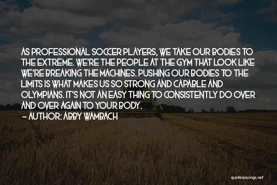 Abby Wambach Quotes 608498