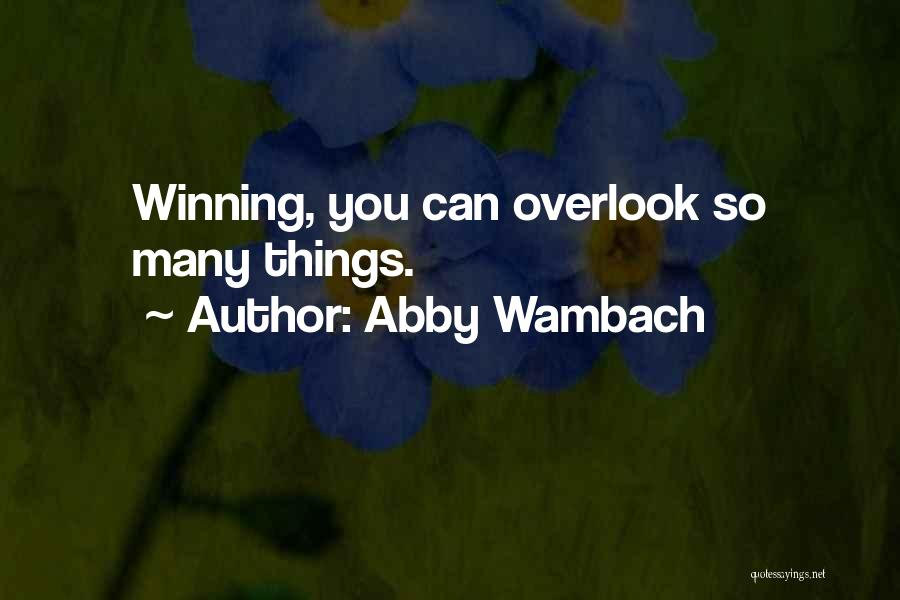 Abby Wambach Quotes 643026